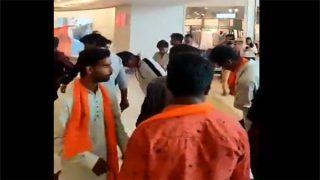 5 Bajrang Dal Activists Arrested For Vandalising Shop & Malls in Hyderabad on Valentine's Day