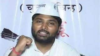 Karol Bagh Assembly Election 2020 Result: AAP's Vishesh Ravi Wins
