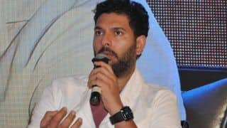 Rohit Sharma, Chris Gayle And AB de Villiers Capable of Hitting Double-Ton in T20s: Yuvraj Singh