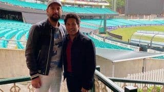 Stump From India's 2011 World Cup Quarter-Final Win Signed By Tendulkar And Yuvraj up For Auction