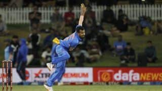 ODI Series Defeat Not Something Too Serious to Ponder Over: Yuzvendra Chahal