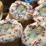 New York Shop Sells Doughnuts Featuring Face of Doctor Leading Coronavirus Fight