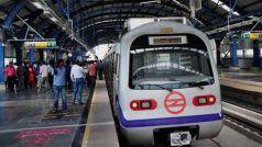 किसान विरोध प्रदर्शन का असर, कल NCR से दिल्ली के लिए नहीं चलेगी मेट्रो ट्रेनें; पढ़ें एडवाइजरी