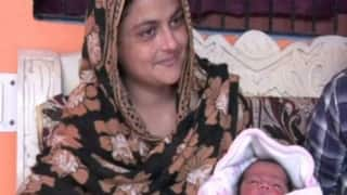 In a Touching Gesture, Bareilly Woman Names Her Newborn After Cop Who Helped Bring Her Husband Home