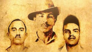 'Tribute to India's Bravest Sons': Twitter Remembers Bhagat Singh, Sukhdev & Rajguru On Shaheed Diwas