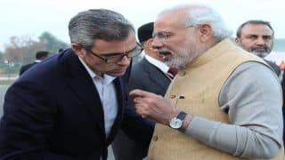 'Your Call Will Strengthen India', PM Modi Lauds Omar Abdullah For Avoiding Gathering on Uncle's Demise