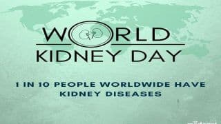 World Kidney Day 2020: All You Need to Know About The Day