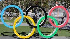 'अगले सप्ताह जारी की जा सकती हैं ओलंपिक की नई तारीखें'