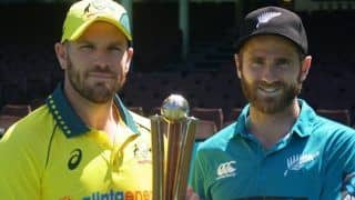 Dream11 Team Australia vs New Zealand Prediction 1st ODI: Captain, Vice-Captain & Fantasy Tips For Today AUS vs NZ Probable Playing11, Match, Toss Time at Sydney Cricket Ground 9AM IST