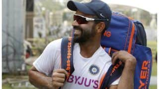 Rahane 'Mentally Prepared' to Play All Three Formats, Says Ready to Bat at Any Position in ODIs