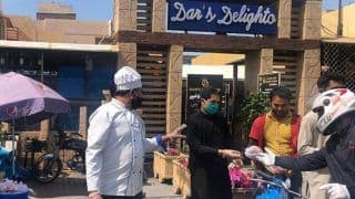Pakistan Umpire Aleem Dar Offers Free Food to Needy, Jobless at His Lahore Restaurant During COVID-19 Pandemic