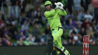 Ramiz Raja Claims England Opener Alex Hales Shown COVID-19 Symptoms Before Leaving PSL 2020