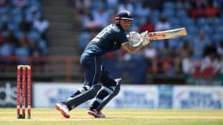 England's Alex Hales Puts Himself in Self-Isolation, Issues Statement on Coronavirus Rumours