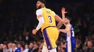 Dream11 Team Prediction Los Angeles Lakers vs Milwaukee Bucks, LAL vs MIL NBA 2019-20 – Basketball Prediction, Fantasy Tips And Starting 5s For Today's Match at Staples Center 9 AM IST