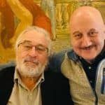 Entertainment News Today, March 08, 2020: Anupam Kher Celebrates His 65th Birthday With Robert De Niro, Pictures go Viral