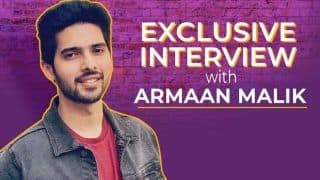 Armaan Malik Reveals Why he Deleted All His Instagram Posts