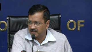 'No New Case of COVID-19 in Delhi in Last 24 Hours,' Says CM Arvind Kejriwal