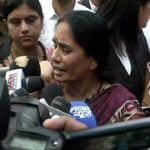 'Repeated Postponing Shows Failure of System,' Says Nirbhaya's Mother as Convicts' Execution Stayed Yet Again