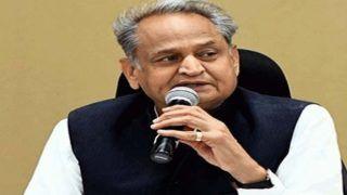राजस्थान में कांग्रेस सरकार पर क्या फिर मंडरा रहा संकट? पार्टी में चल रहा आंतरिक युद्ध