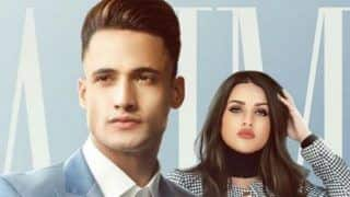 Bigg Boss 13 Contestants Asim Riaz, Himanshi Khurana to Feature in Music Video And Fans Can't Keep Calm