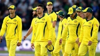 T20 world cup australia may propose introduction of semifinal reserve days 3976635