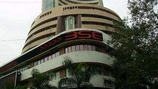 After Sitharaman's Liquidity Measures, Indian Equity Market Opens on Negative Note; Sensex Falls by 600 Pts