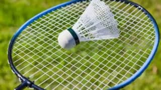 China Masters, Dutch Open Badminton Tournaments Canceled