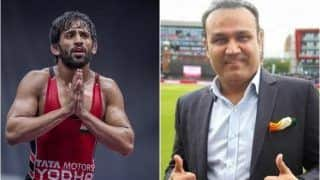 Virender Sehwag to Bajrang Punia: Sports Fraternity Salutes Essential Service Providers Engaged in Fight Against COVID-19 Pandemic