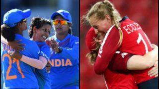 Icc womens t20 world cup 2020 india women vs england women semi final dream 11 prediction in hindi
