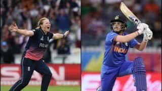 Icc womens t20 world cup 2020 india vs england when and where to watch live telecast live streaming 3961303