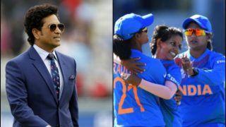 विश्व कप फाइनल से पहले सचिन तेंदुलकर ने टीम इंडिया को भेजा ये संदेश