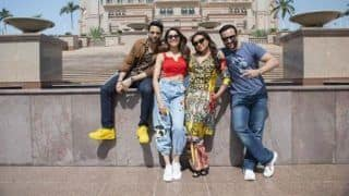 Bunty Aur Babli 2: Saif Ali Khan, Rani Mukerji, Siddhant Chaturvedi, Sharvari Wagh Wrap up Abu Dhabi Shooting Schedule