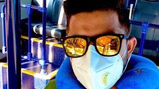Don't Spread Information From Unreliable Sources: Suresh Raina on Coronavirus