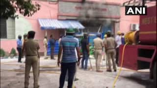Inmates-Prison Officials Clash in Kolkata Jail Over Restrictions Due to Coronavirus, Several Injured