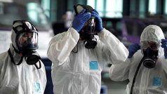 कोरोना के चौंकाने वाले आंकड़े! दुनियाभर में 59 हजार से अधिक लोगों की मौत, 11 लाख से ज्यादा संक्रमित