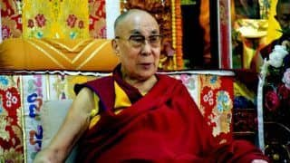 Dalai Lama Applauds India's Efforts on Tackling Coronavirus Pandemic