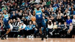 Dream11 Team Prediction Basketball Dallas Mavericks vs New Orleans Pelicans, DAL vs NOP NBA 2019-20 – Basketball Prediction Tips For Today's Basketball Match in American Airlines Center, Texas 8AM IST