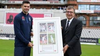 Lancashire Cricket Club Chairman David Hodgkiss Dies After Contracting Coronavirus