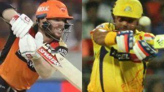 डेविड वॉर्नर और सुरेश रैना IPL पॉवरप्ले के सर्वश्रेष्ठ बल्लेबाज हैं : ब्रैड हॉग