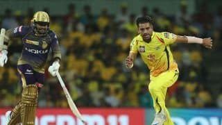 Ipl postponement gives me time to recover says deepak chahar 3977367