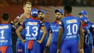 दिल्ली में IPL मैचों की मनाही के बाद अब वैकल्पिक स्थानों की तलाश में जुटा BCCI