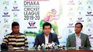 Dream11 Team Sheikh Jamal Dhanmondi Club vs Khelaghar Samaj Kallyan Samity Prediction Dhaka Premier Division One-Day: Captain, Vice-Captain & Fantasy Tips For Today SJDC vs KSKS Probable Playing11, Match, Toss Time 8.30 AM IST