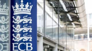 Coronavirus Outbreak: ECB Recommends Suspension of All Recreational Cricket