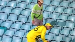 Ian chappell you dont necessarily need a crowd to be spurred on as a sportsman 3971371