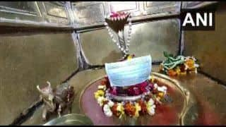 Trending News Today March 11, 2020: Not Just Humans, Even Gods in This Varanasi Temple Are Wearing Masks Amidst Coronavirus Outbreak
