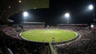 बंगाल क्रिकेट संघ ने तीसरे वनडे के लिए टिकटों की बिक्री पर लगाई रोक