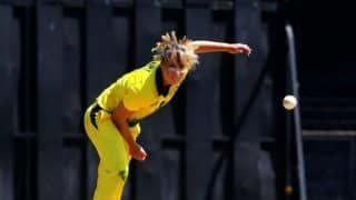 ICC Women's T20 World Cup: Australia Allrounder Ellyse Perry Ruled Out After Hamstring Injury