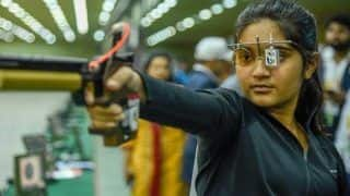 Shooter Esha Singh Donates 30,000 in PM Relief Fund to Fight Against Coronavirus Pandemic, Becomes Youngest Sportsperson to Make Contribution