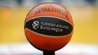 Dream11 Team Prediction Anadolu Efes Istanbul vs Valencia Basket Euro League 2020: Captain, Vice-Captain And Fantasy Basketball Tips For Today's ANA vs VAL Match at Sinan Erdem Dome, Istanbul 11PM IST