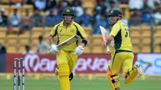 Aaron finch david warner upset over measures being used to combat corona virus in australia 3971527